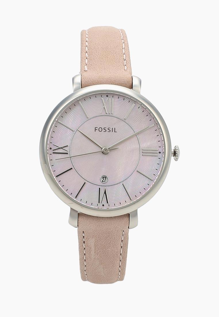 Часы Fossil (Фоссил) ES4151