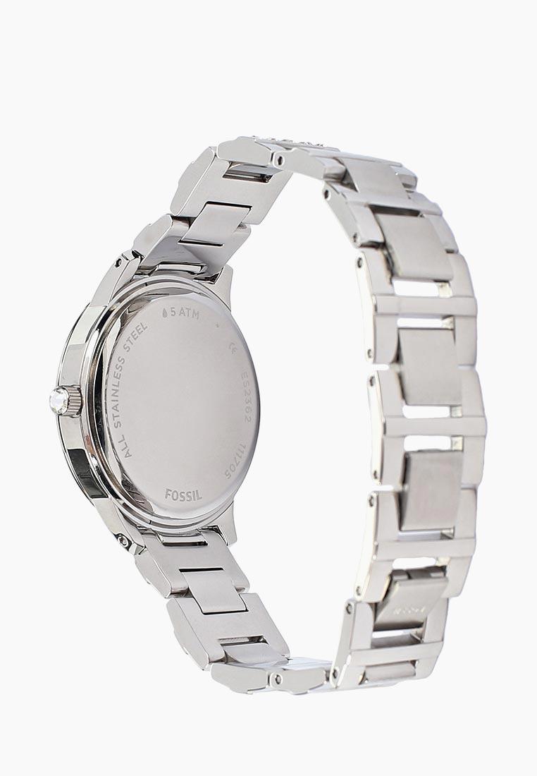 Часы Fossil (Фоссил) ES2362: изображение 8