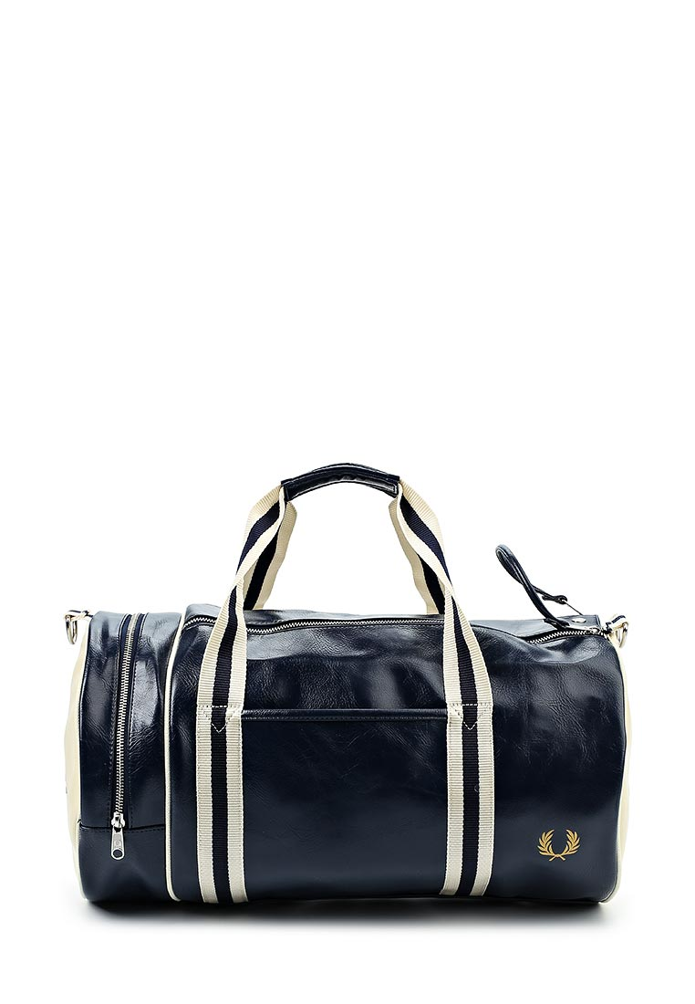 Спортивная сумка Fred Perry L3330