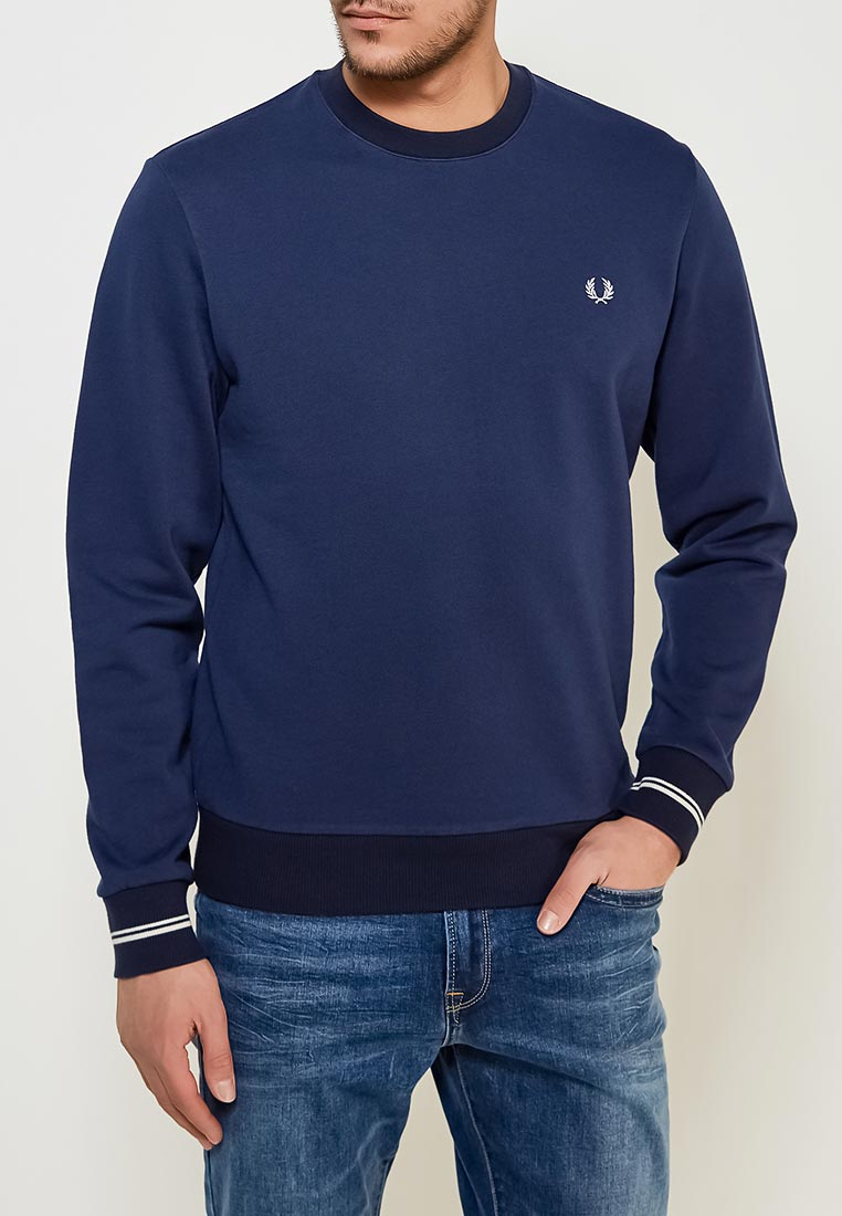 Свитер Fred Perry M2599