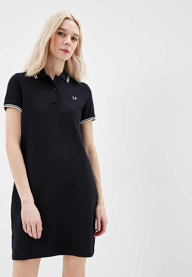 Платье Fred Perry D3600