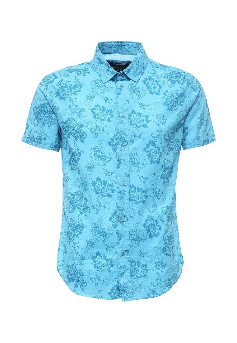 Рубашка с коротким рукавом Fresh Brand SFCF234
