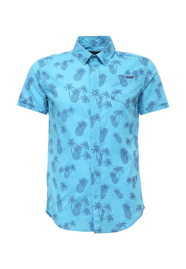 Рубашка с коротким рукавом Fresh Brand SFCF244