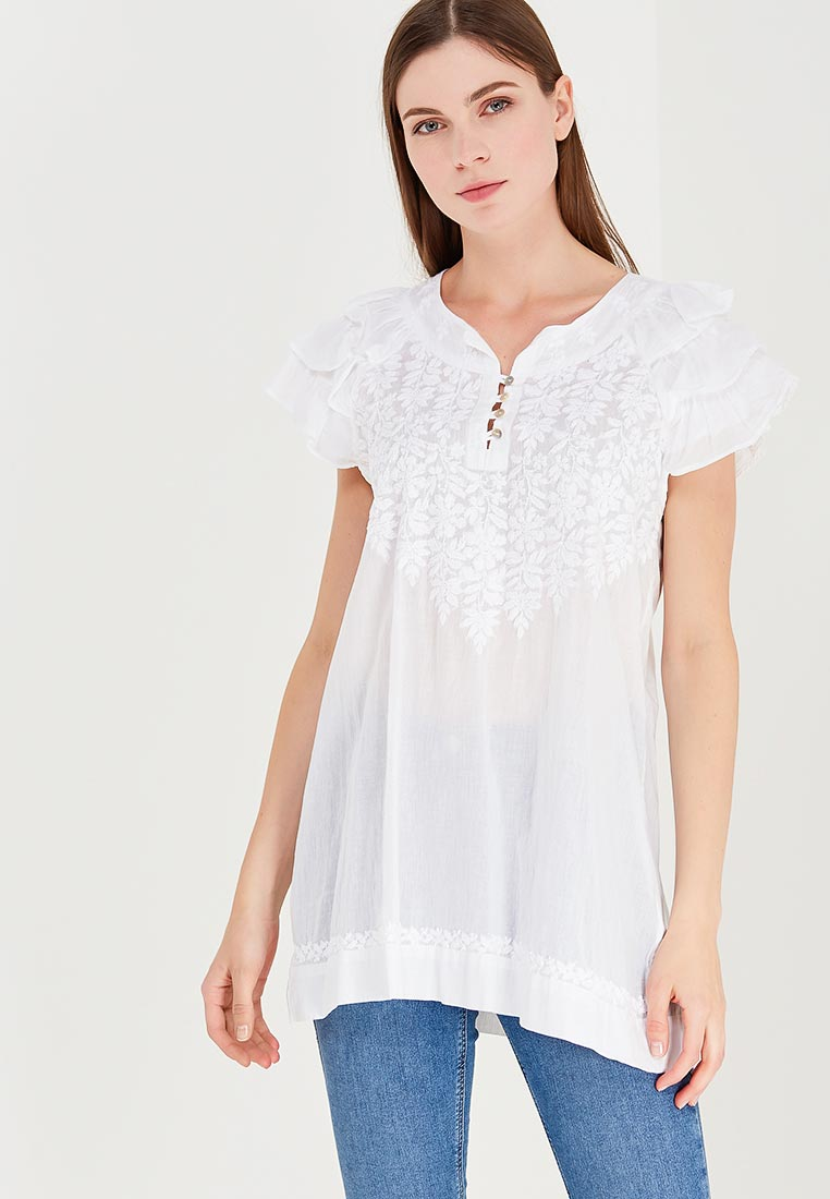Блуза Fresh Cotton 303F-1C
