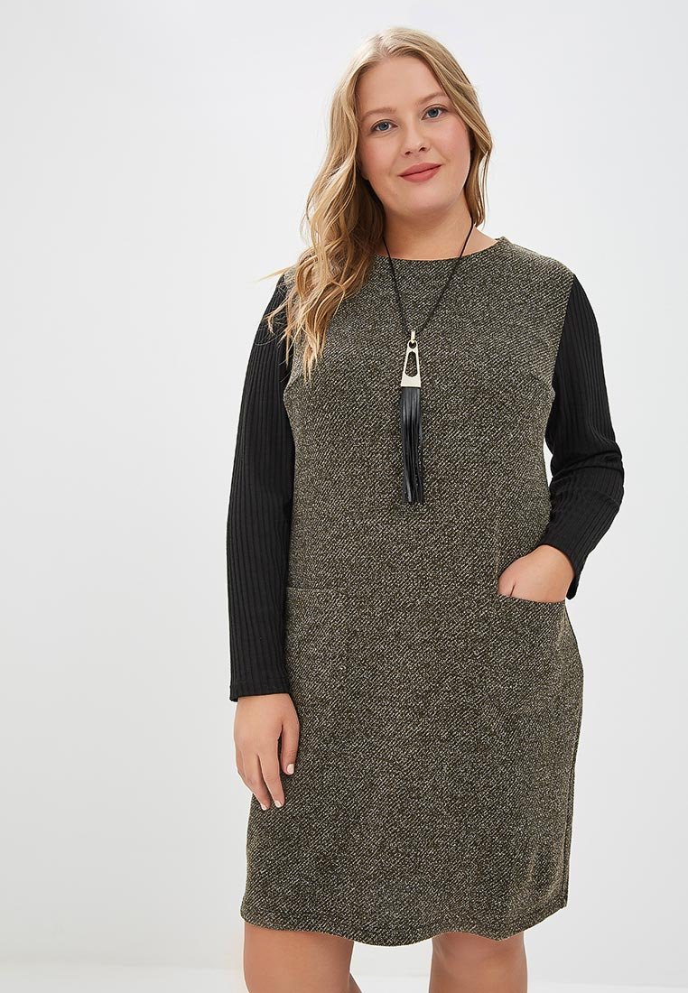 Платье-мини Fresh Cotton 00063-2