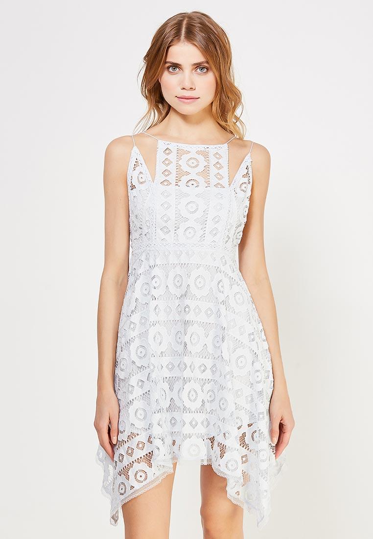 Повседневное платье Free People OB609677