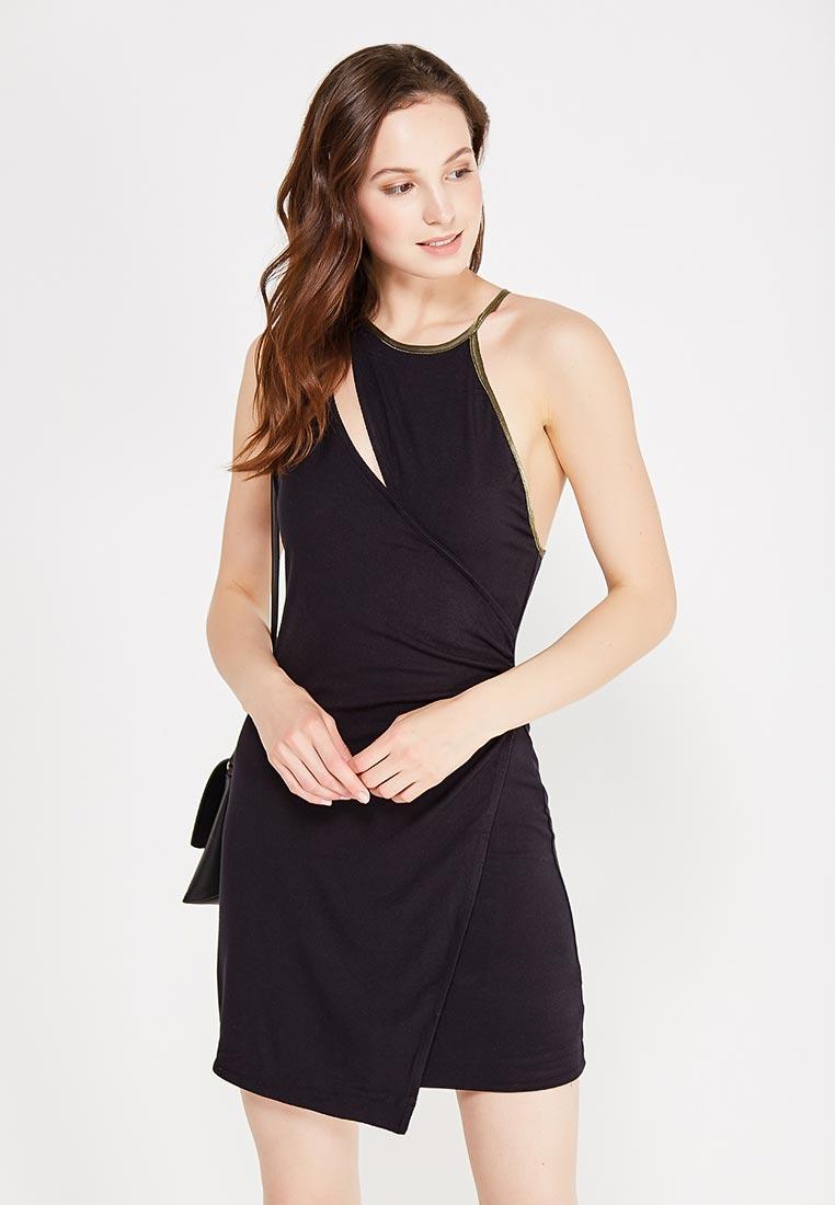 Вечернее / коктейльное платье Free People OB602386