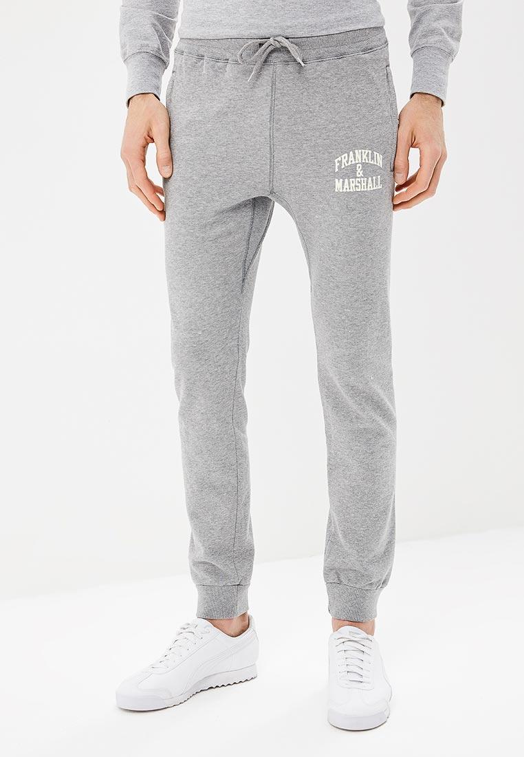 Мужские спортивные брюки Franklin & Marshall PFMF155AN