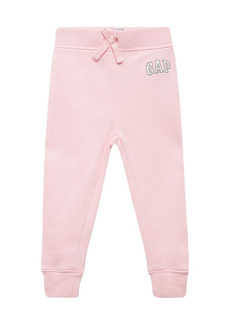 Спортивные брюки для девочек Gap (ГЭП) 688170