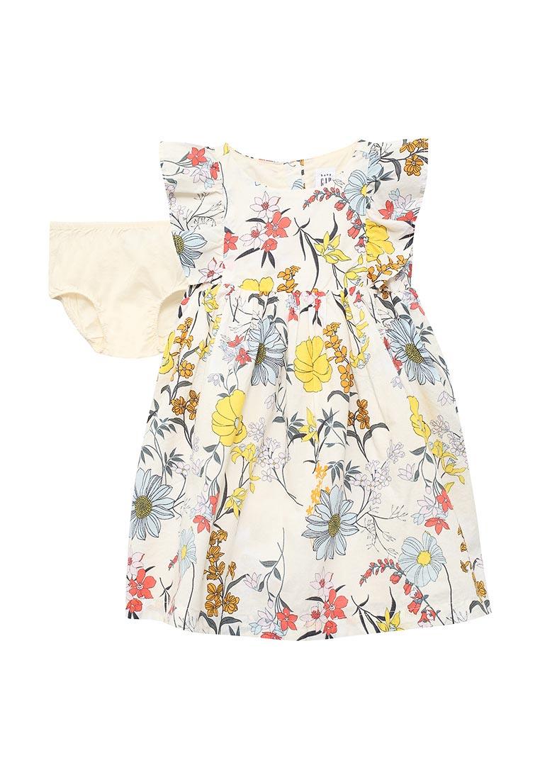 Повседневное платье Gap 260577