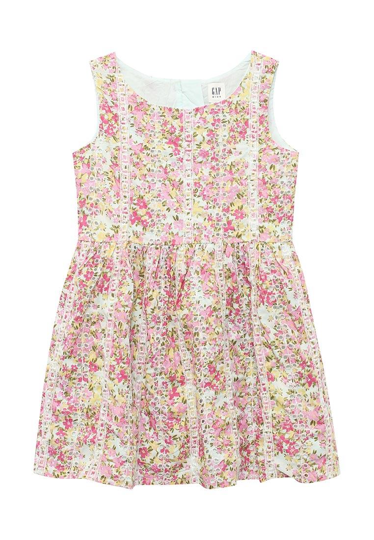 Повседневное платье Gap 236577