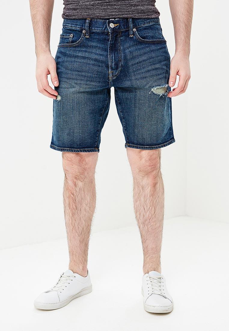 Мужские джинсовые шорты Gap 225770
