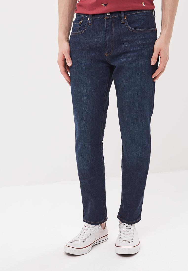 Зауженные джинсы Gap 355829