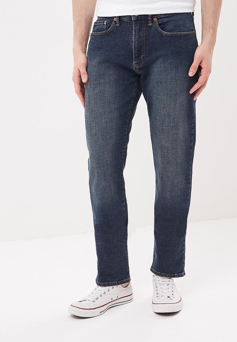 Зауженные джинсы Gap 912027