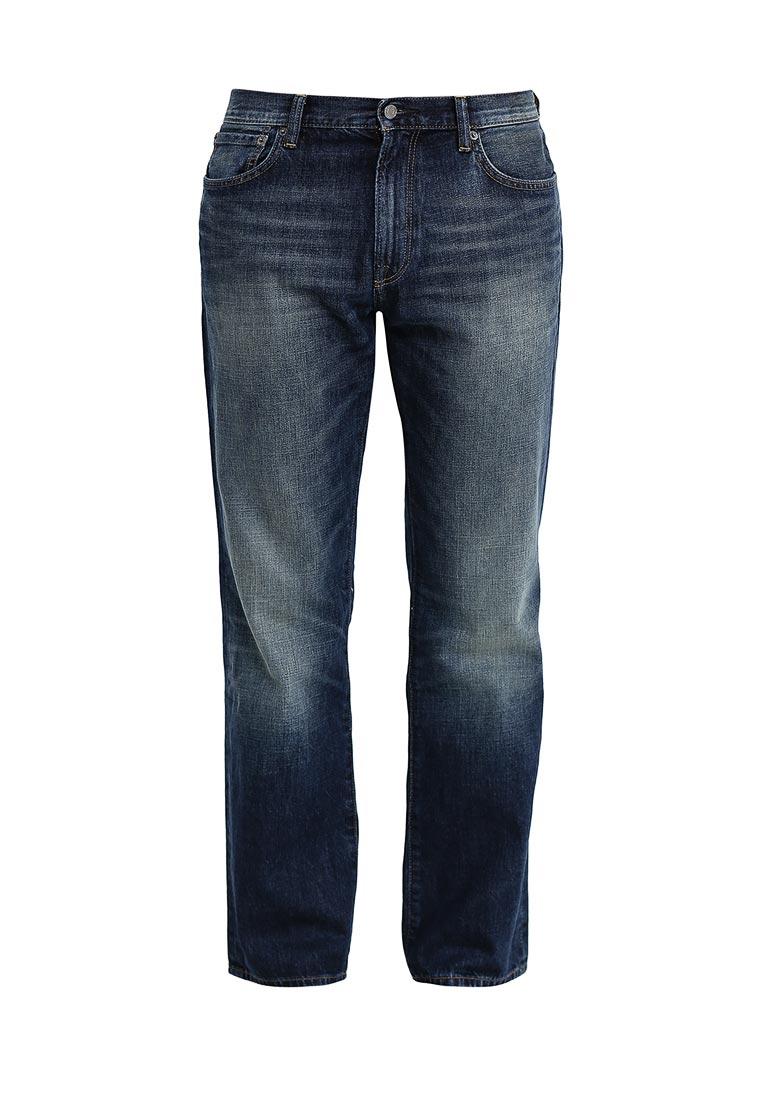 Мужские прямые джинсы Gap 509958