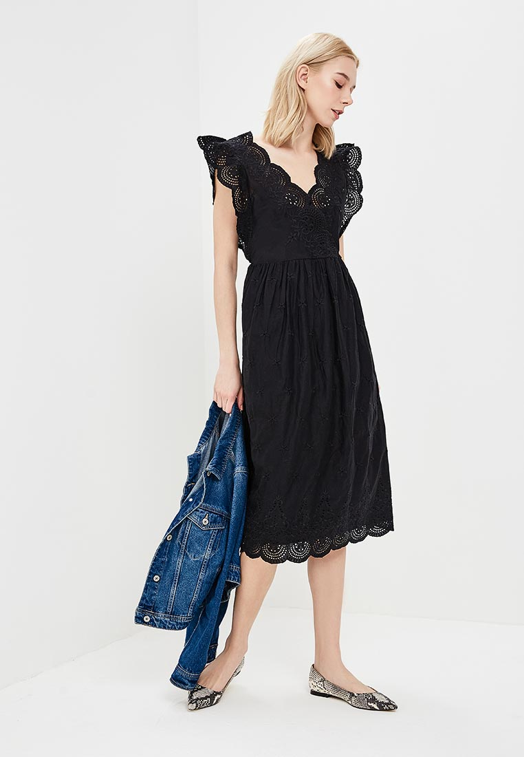 Вечернее / коктейльное платье Gap 223908
