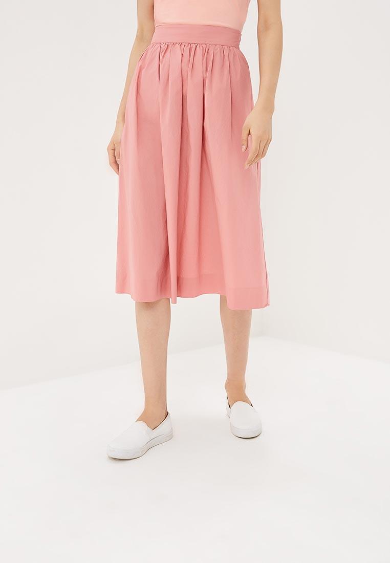 Широкая юбка Gap (ГЭП) 283221