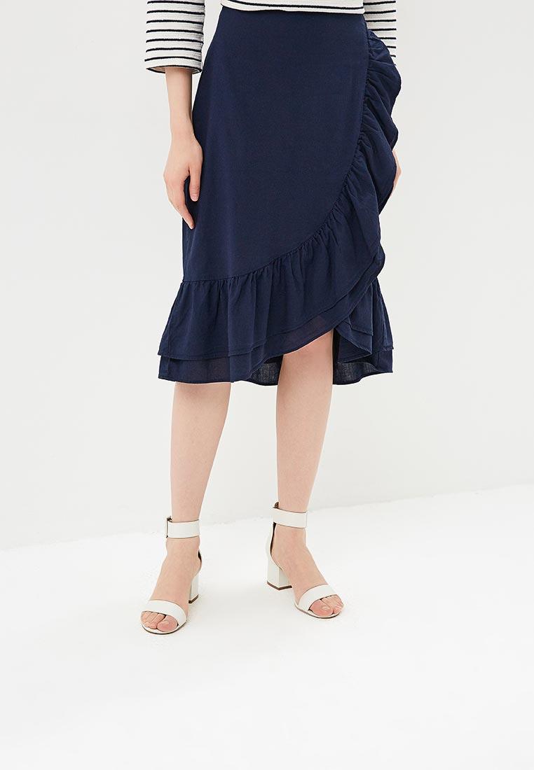 Прямая юбка Gap 272286
