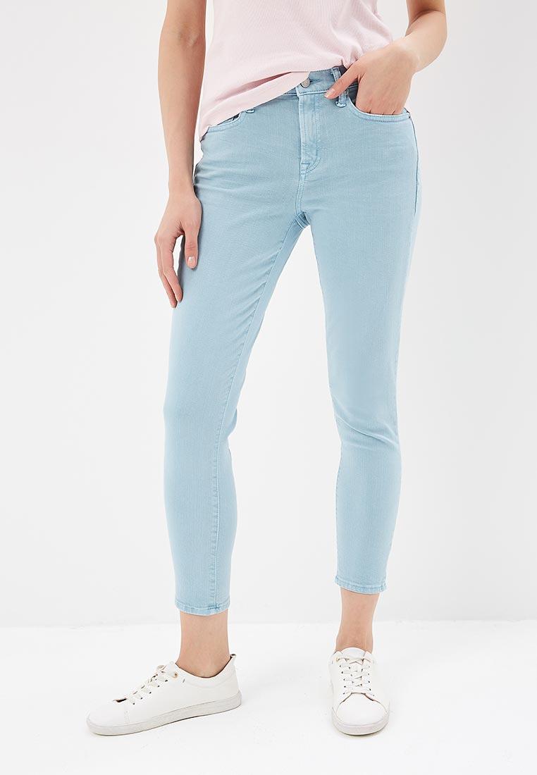 Зауженные джинсы Gap 256515