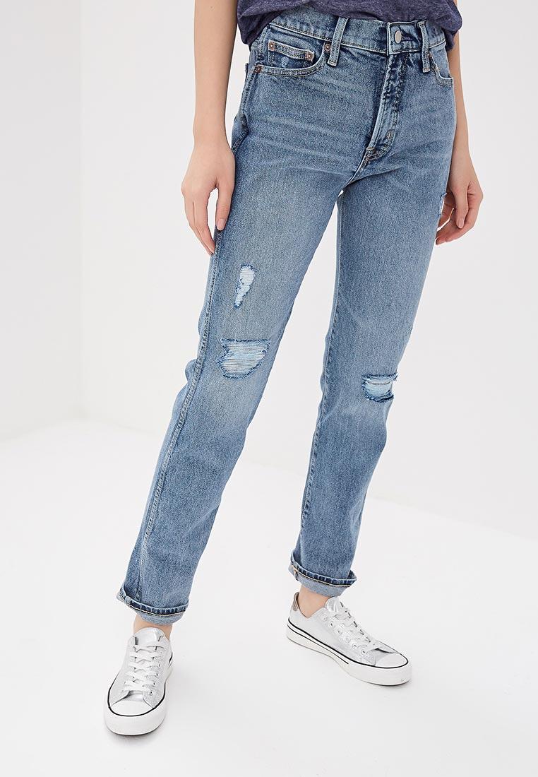 Зауженные джинсы Gap 256560