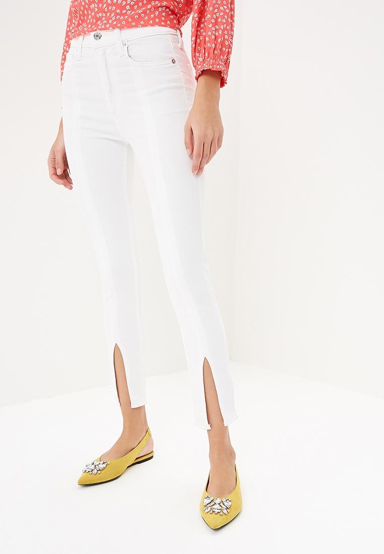 Зауженные джинсы Gap 256548