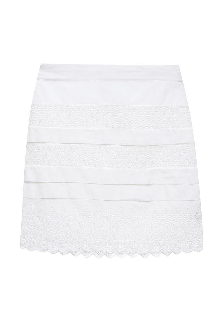 Прямая юбка Gap (ГЭП) 527072