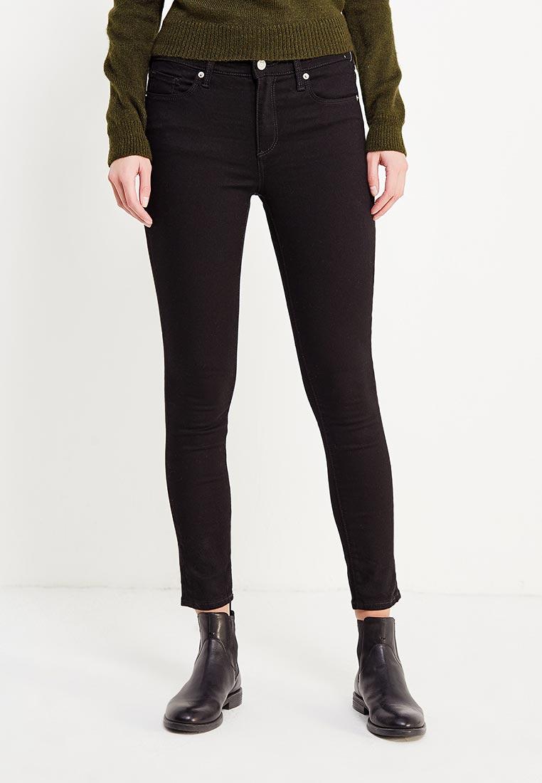 Зауженные джинсы Gap 788045