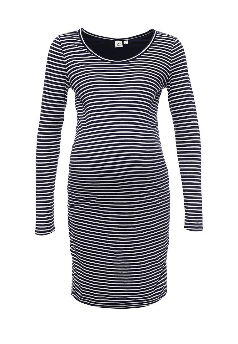 Повседневное платье Gap Maternity 390214
