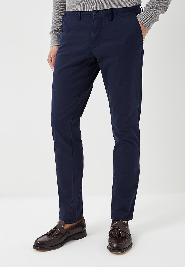 Мужские повседневные брюки Gant (Гант) 1500156