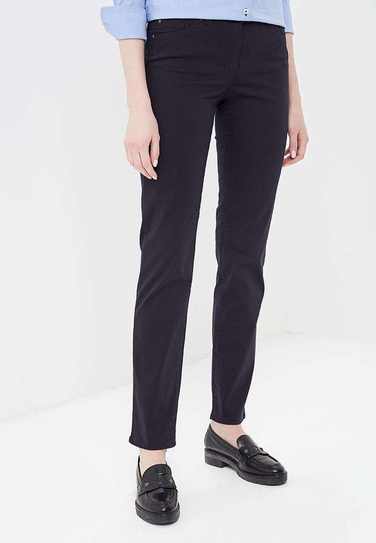 Женские зауженные брюки Gerry Weber (Гарри Вебер) 92255-67710