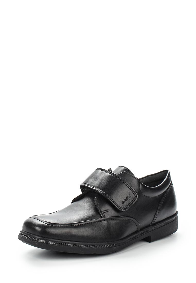 Туфли Geox J54D1A00043C9999