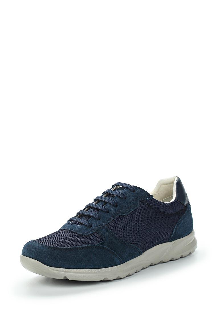 Мужские кроссовки Geox (Геокс) U820HC02214C4000