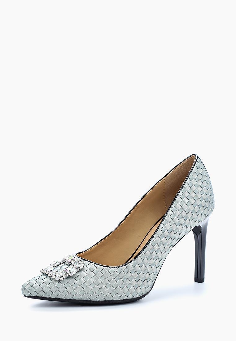 Женские туфли Geox D828UA000ZIC3001