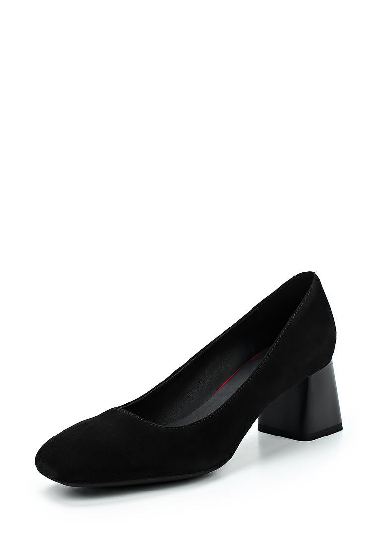 Женские туфли Geox D828VD00021C9999