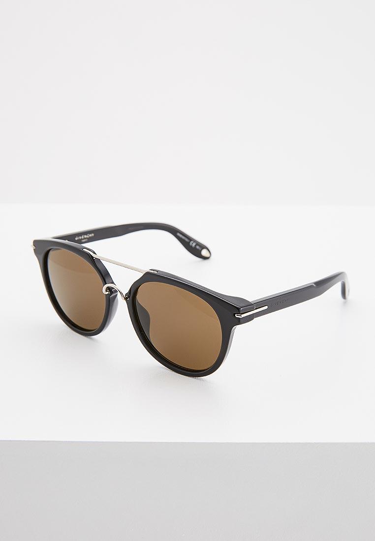 Мужские солнцезащитные очки Givenchy GV 7034/S