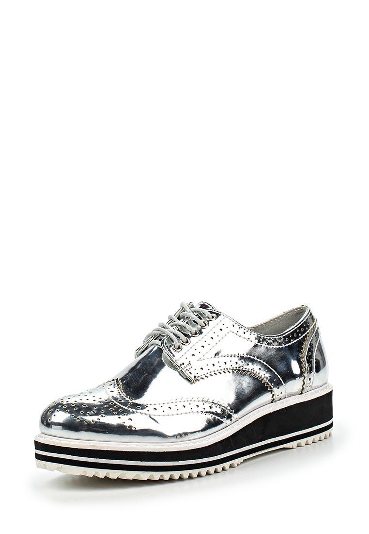 Женские ботинки Girlhood DA7