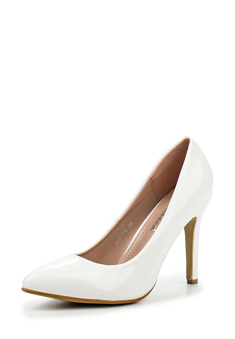 Женские туфли Girlhood LL33
