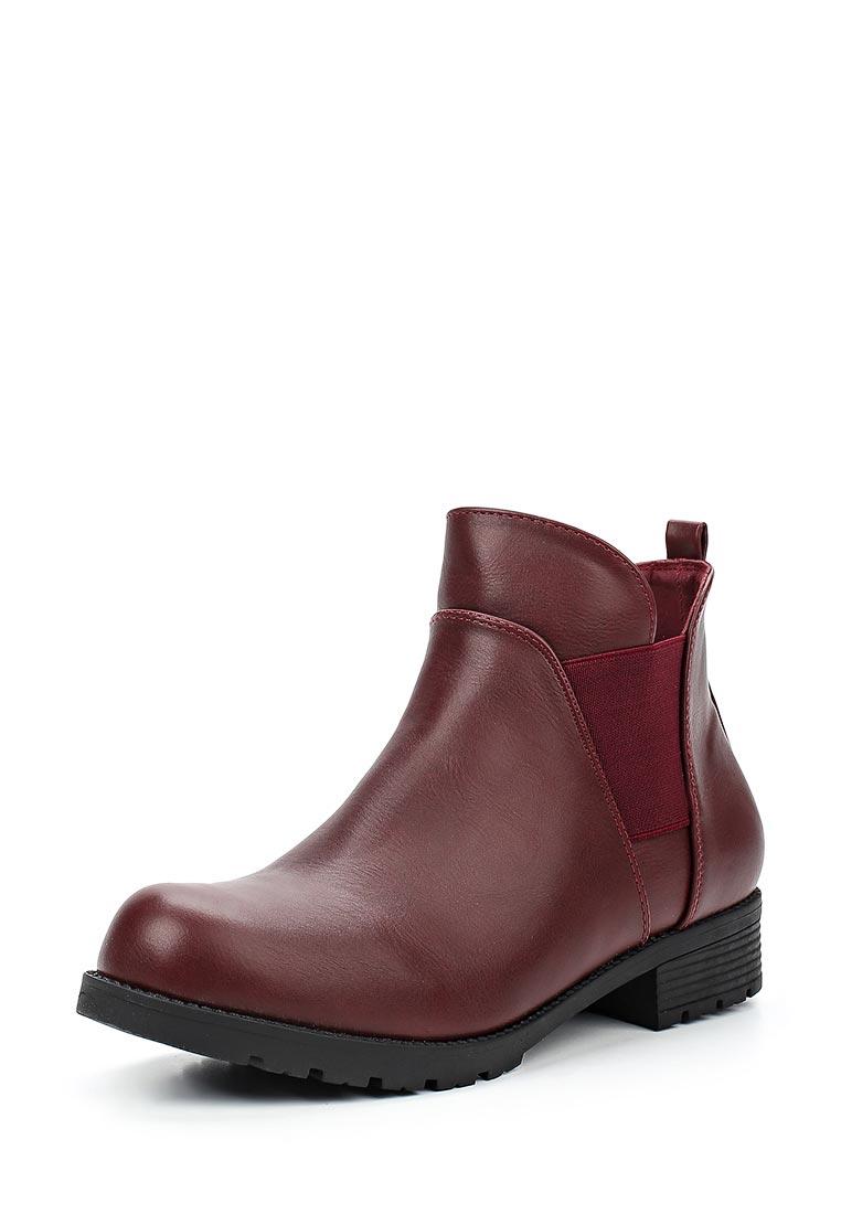 Женские ботинки Girlhood TH135