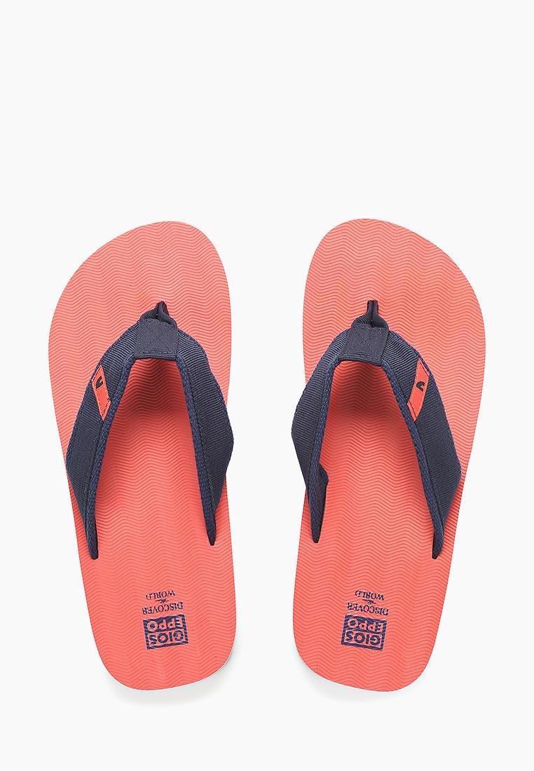 Мужские сандалии Gioseppo 44606