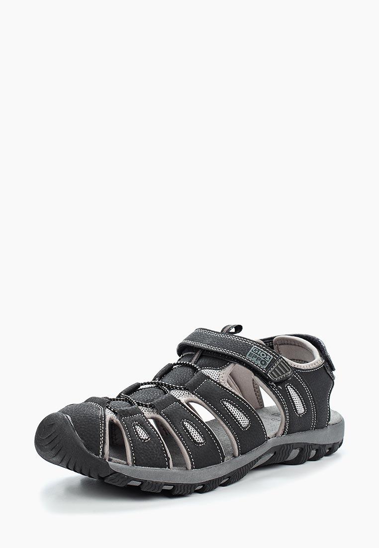Мужские сандалии Gioseppo 33093