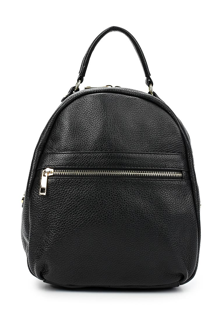 Городской рюкзак Giulia Massari 5384 BLACK