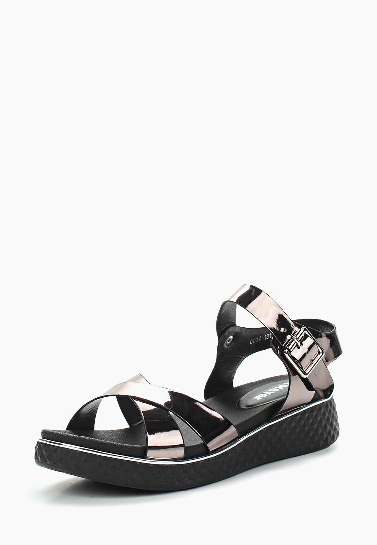 Женские сандалии GLAMforever 0034-181