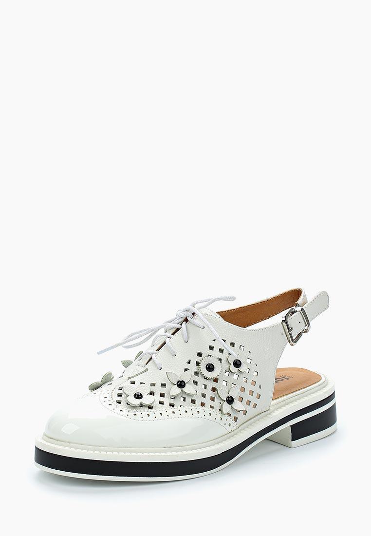 Женские туфли GLAMforever 0462-181