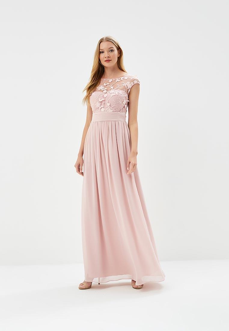 Вечернее / коктейльное платье Goddiva (Годдива) DR1043B