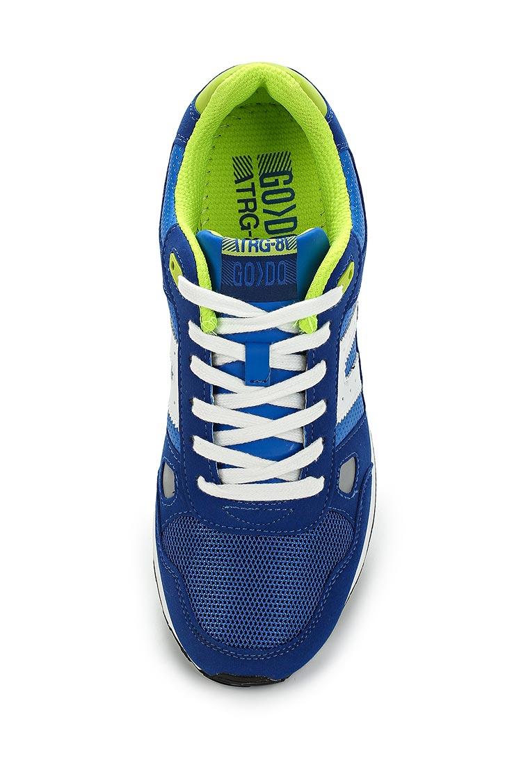 Мужские кроссовки Go.Do. 58316882: изображение 9