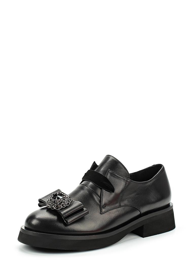 Женские ботинки Grand Style B1916-1-1-S10