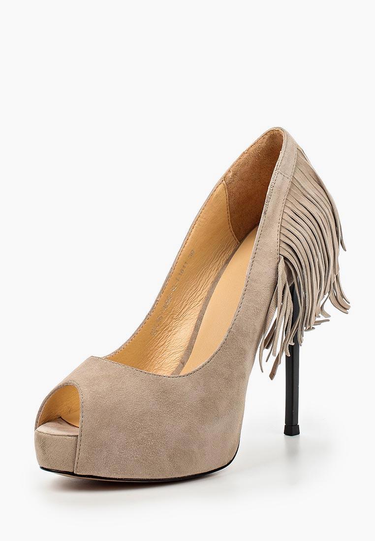 Женские туфли Grand Style BFC16-1650-13-L1611