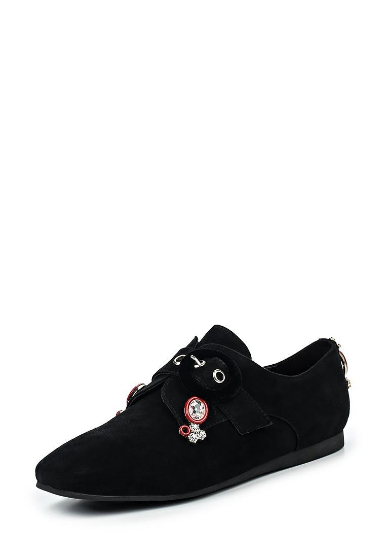 Женские ботинки Grand Style B1725-01