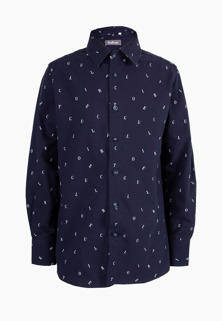 Рубашка Gulliver 218GSBC2319