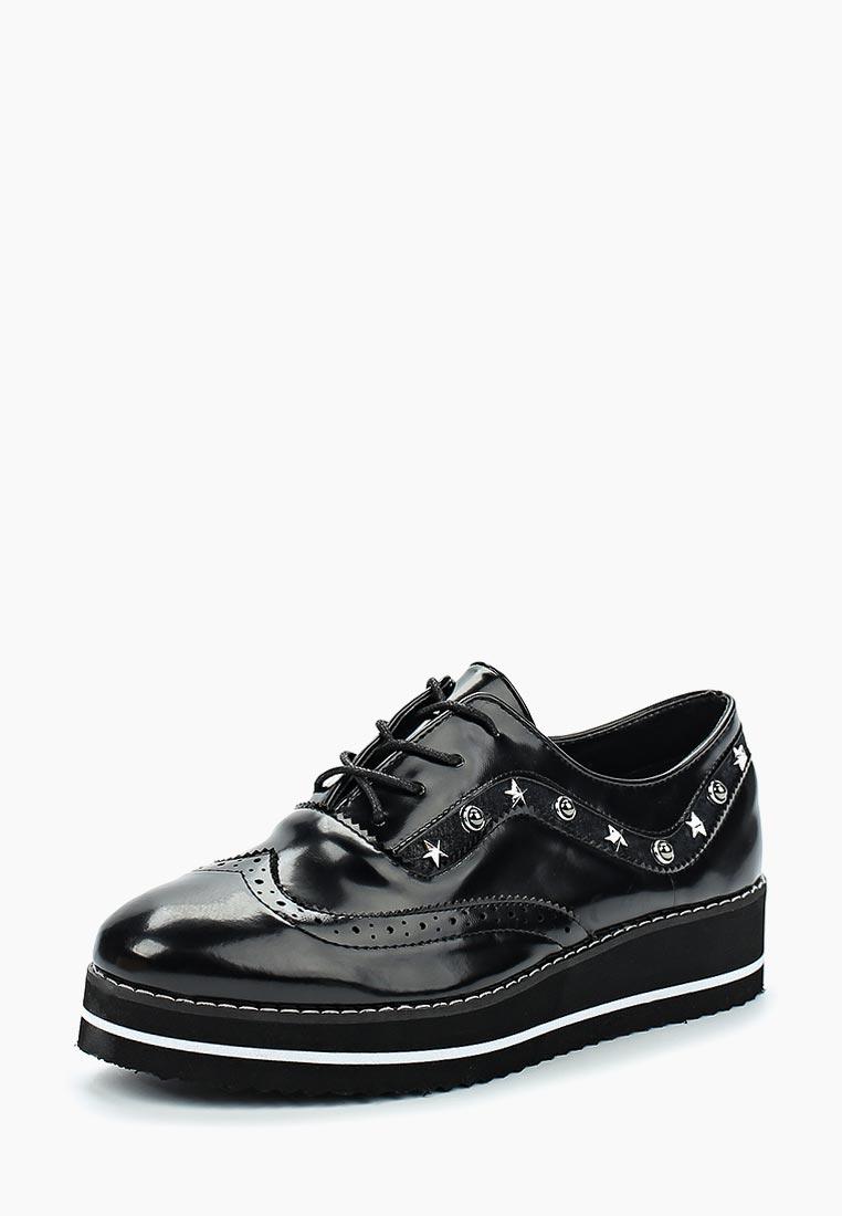 Женские ботинки Guapissima JM1024A